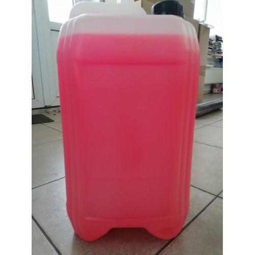 Antigel concentrat G12, 25 litri 1:1